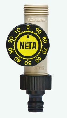 Product Review – Neta Litre Meter