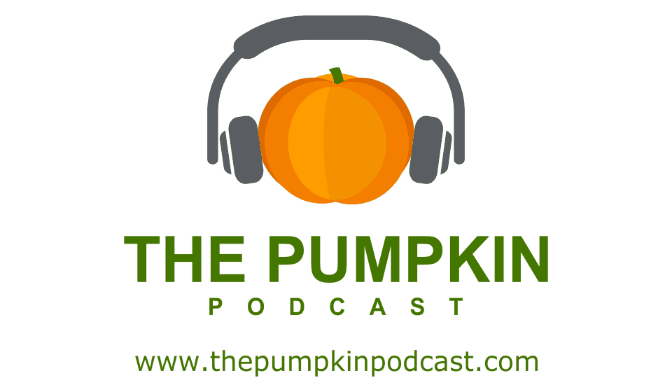 The Pumpkin Podcast Launches and Vlog EP9