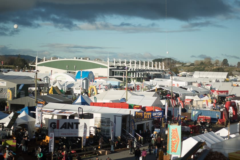 My Tips for Fieldays